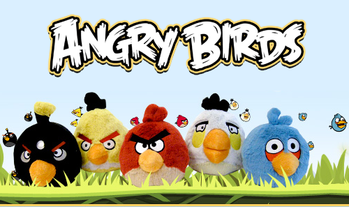 Is Angry Birds keeping your brain healthy?