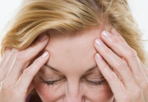 The anatomy of a migraine attack