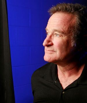 What can we learn from Robin Williams' death?