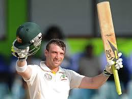 Australian cricketer, Phillip Hughes.