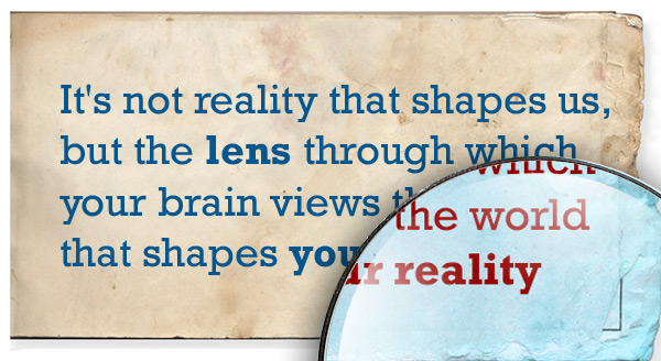 Is Our Perception Of The World Just An Illusion?