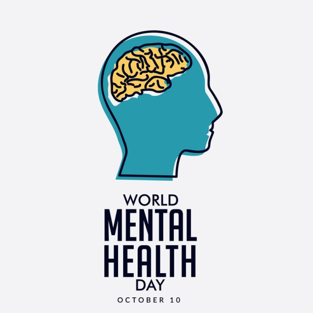 world mental health day - photo #1